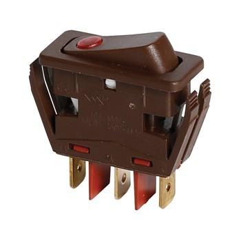 Moccamaster switch brown h741 k741 h743 kb741 43040 for Moccamaster spray arm