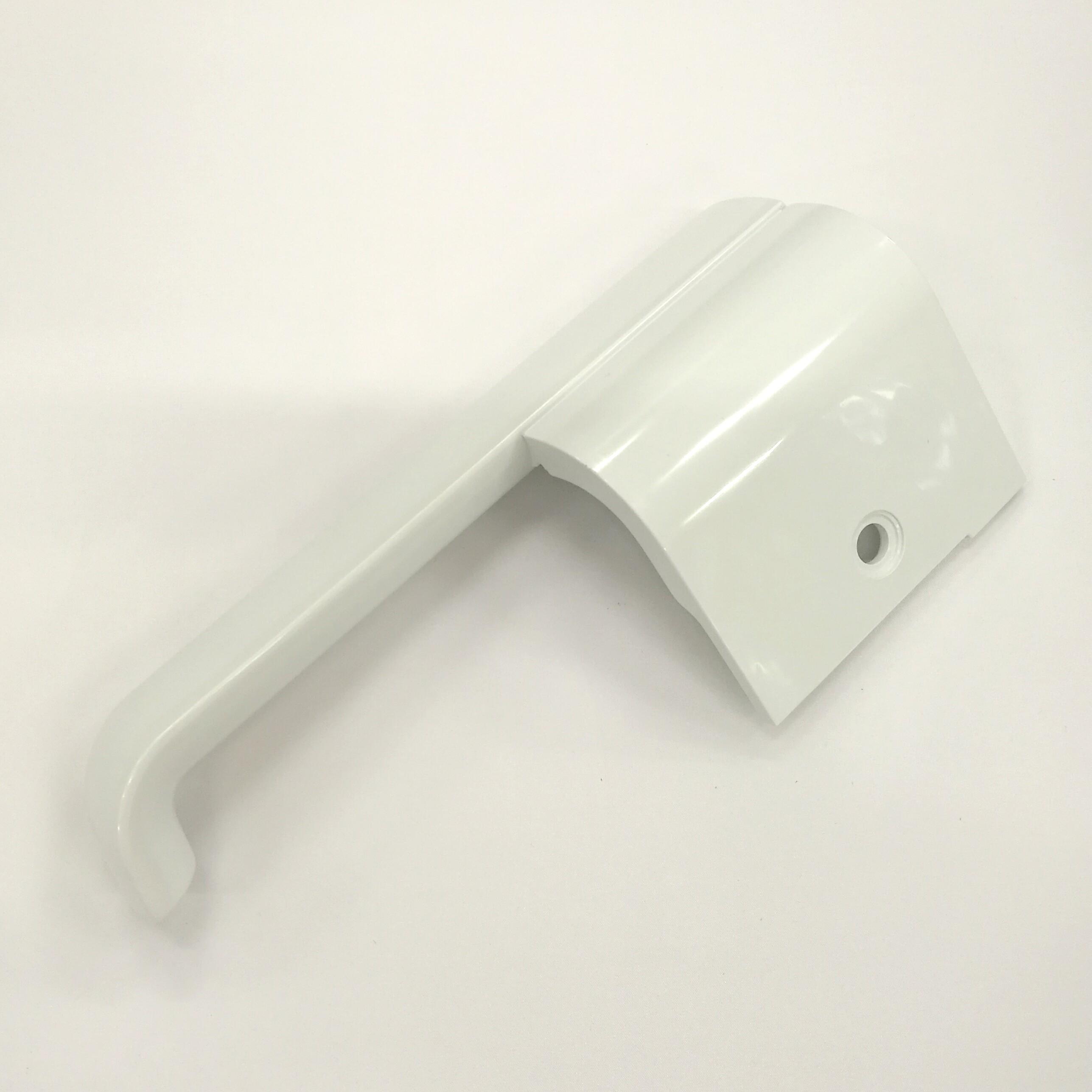 Bosch Siemens Fridge Freezer Handle 00491169 Sparestore Com