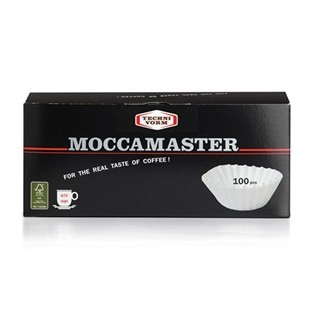 85025 Moccamaster Filter Paper 100 X 110mm