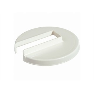 13118 moccamaster lid for filter holder white for Moccamaster spray arm
