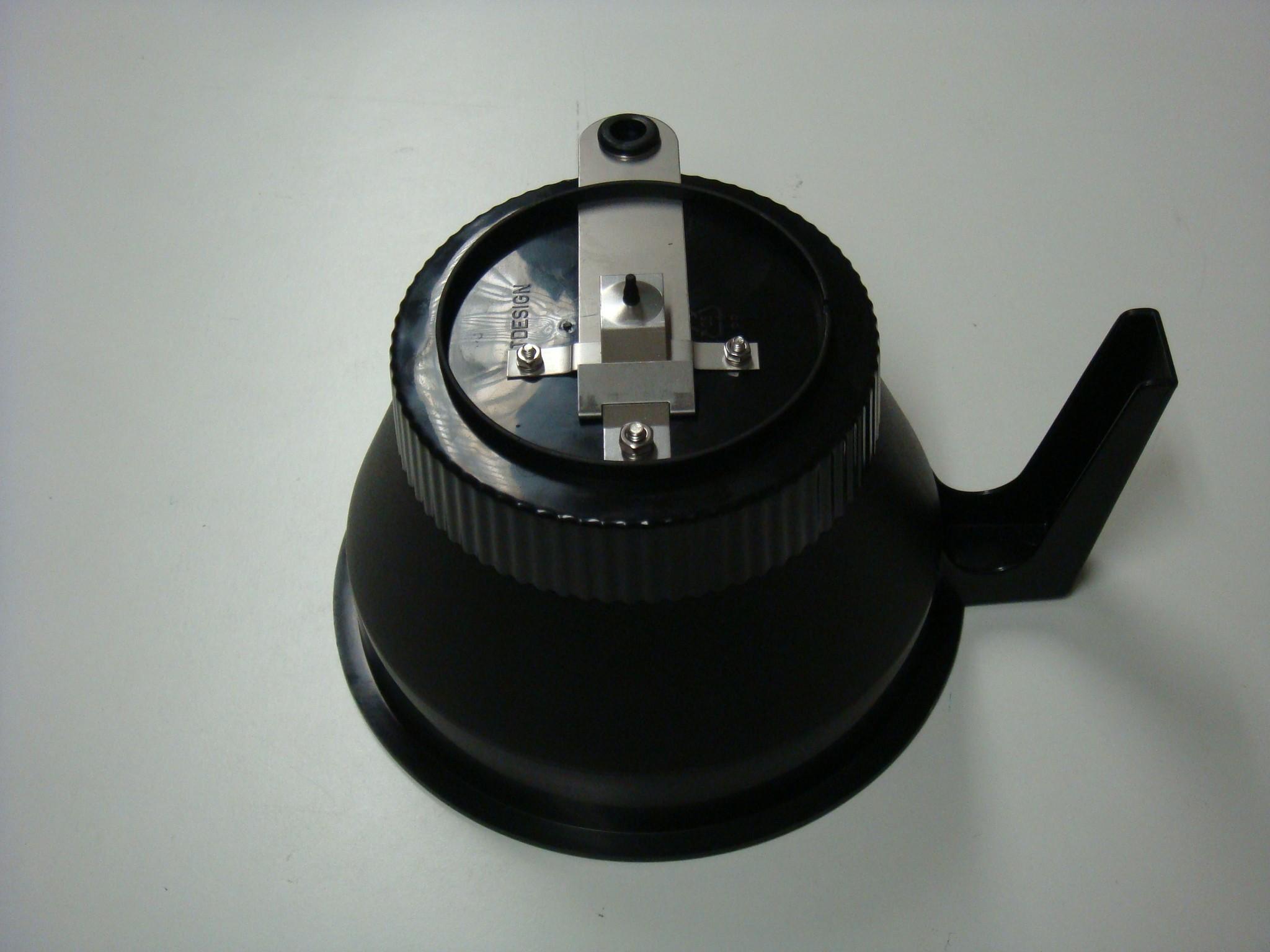 13273 moccamaster filter holder cd grand for Moccamaster spray arm