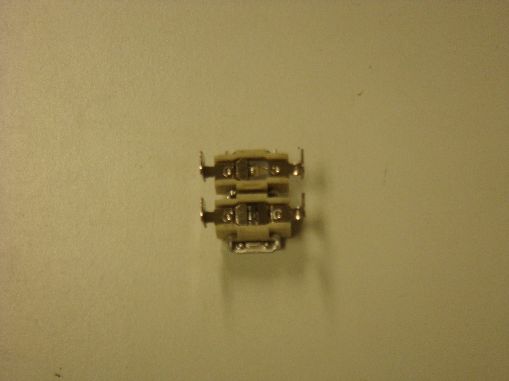 Moccamaster Thermostat 145 C Thermo Fuse