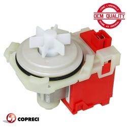 Avloppspump för tvättmaskin (BOSCH SIEMENS (144484), BOSCH BALAY)