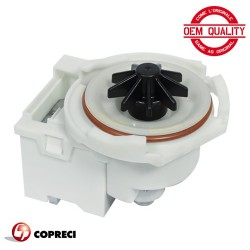 Drainpump for dishwasher (MERLONI ARISTON (272301), MERLONI INDESIT, MERLONI HOTPOINT)