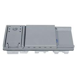 Detergent dispenser for dishwasher (BOSCH BALAY, BOSCH SIEMENS, CANDY 41900461, 41010261)
