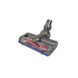 Moottorisuulake 211mm Dyson DC59/DC62/SV03 imureihin (966981-01)