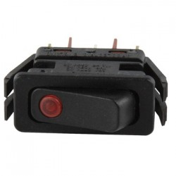 Moccamaster On/Off Switch (Black) 43038