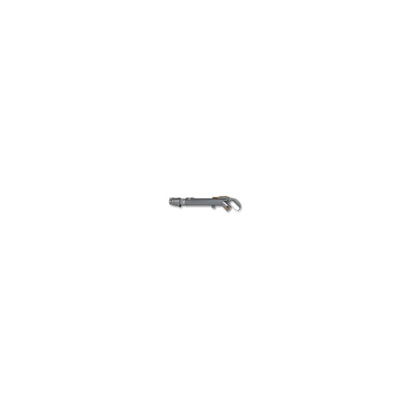 Dyson Steel/White Wand Handle Assy for DC08 Telescope 907924-42