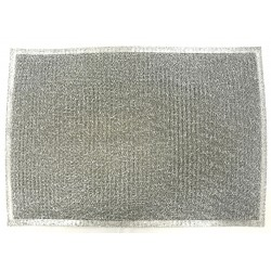 130817 Franke/Futurum Filter, metal (F200 serie)