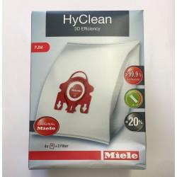 Miele dustbags HyClean FJM