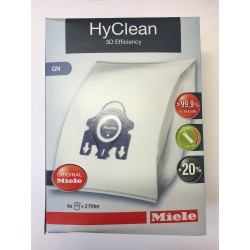 Miele dustbags HyClean GN
