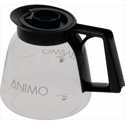 Glass Pitcher 1.8 L, Animo, Metos