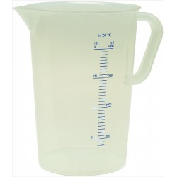 Bowl for measuring water 2.0 L
