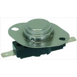 Thermostat 109 ° C 16A 250V
