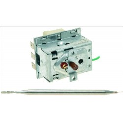 Three-stage thermostat 90 ° C