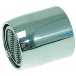 NOZZLE FOR WATER CHROME-PLATED