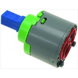 Filter ø 40x30.5 mm PIN 10x10.4 mm