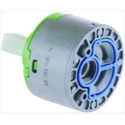Filter ø 47x29.8 mm PIN 10x10.4 mm