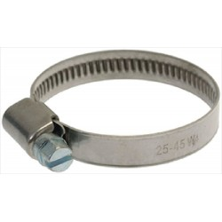 Hose clamp 30-45