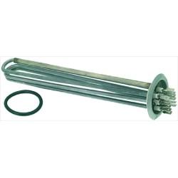 Heating element 3000W 220/380V