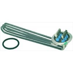 Heating element 2700W 230/400V