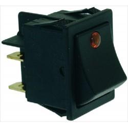 Switch 16 (4) 250V 22x30...