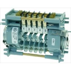 Controller 7805DV 5-cams