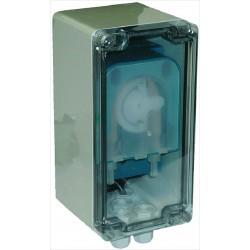 Peristalttinen pumppu pesuaineelle REGO®