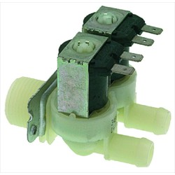 Magnetic Valve ELBI TYPE 353 2 WAY 180 °