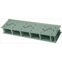 Lämmitysvastus 4500W 400/230V (260/00034/00 IPSO)