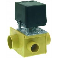 Exhaust valve MDB-C-2