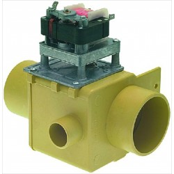 Exhaust valve MDB-O-3
