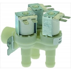 Solenoid Valve ELBI TYPE 359 3-WAY 90 °