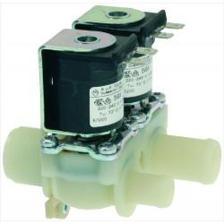 Magnetic valve MÜLLER 2 WAY...