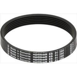 Belt J 280 H14 5 grooves...