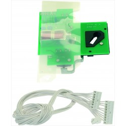 Door locking kit 220V 472990249