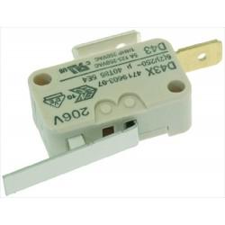 Door Micro Switch 471960307