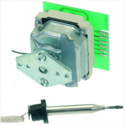 Three-Step Thermostat 30-40-60-88 ° C 471880327