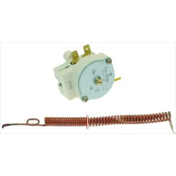 Single Phase Thermostat 183 ° C 487153584