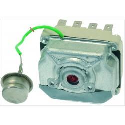 Thermostat 30 ° -40 ° -60 ° -90 ° C