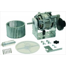 Engine + accessories 220 / 240V 50Hz 1.1A 487171410