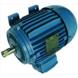Moottori 1500T 0.75KW 200/380V