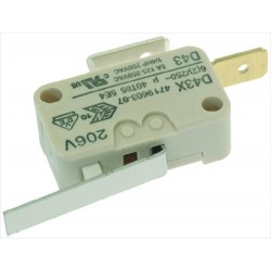 Door Micro Switch 471960307