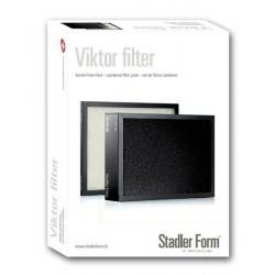 Stadler Form Viktor ilmanpuhdistimen suodatinpaketti (V-010)