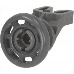 Korghjul till Beko, Gram, Blomberg, Grundig diskmaskin ø 25 mm