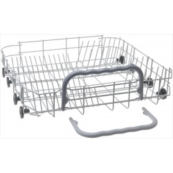 Lower basket for Zanussi dishwashers (50286083006)