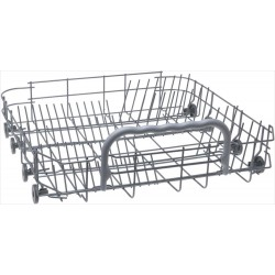 Lower basket for Zanussi & Electrolux dishwashers (1529701227)