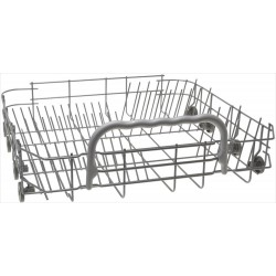 Lower basket for Zanussi & Electrolux dishwashers (1529702811)