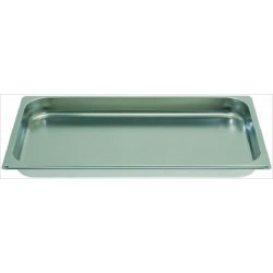 GN-tray 1/1 (530x325x40 mm)