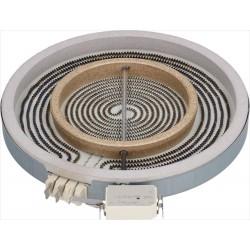 Whirlpool keraamisentason liesilevy 2100W / 700W 230 mm